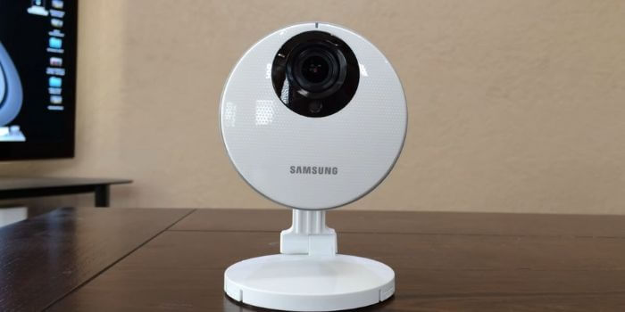Benefits of SmartThings Camera