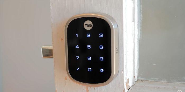 Best Door Locks for Smartthings