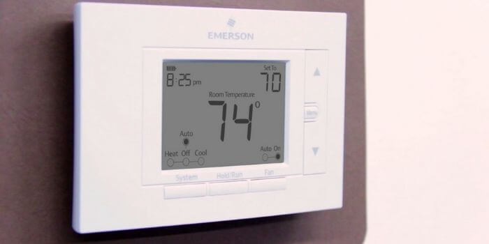 Best Geothermal Thermostat