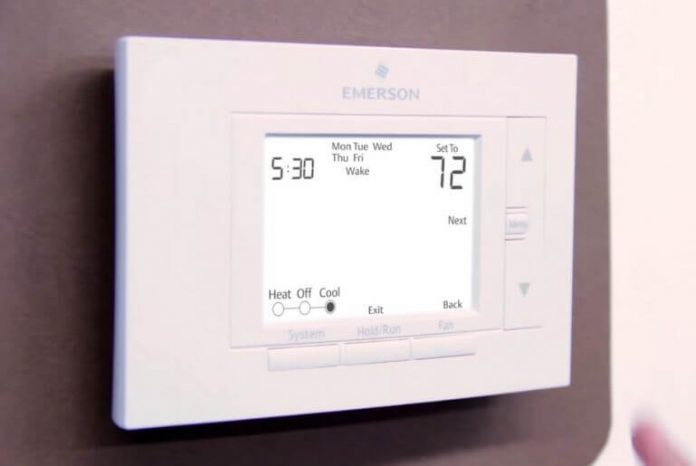 Geothermal Thermostat Reviews