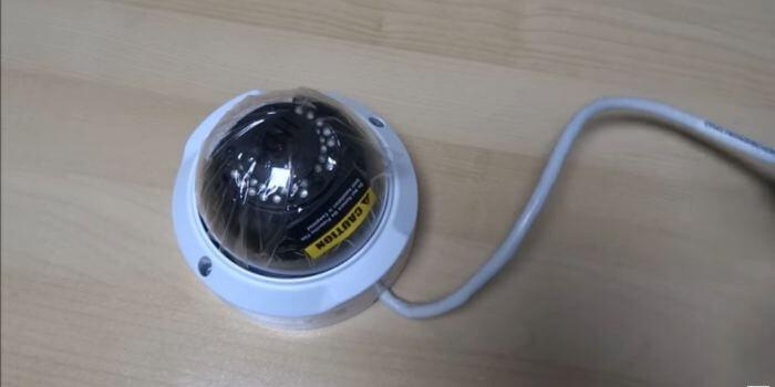 Infrared LED Lenses